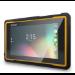 "Getac ZX70 G2 4G LTE 64 GB 17,8 cm (7"") Qualcomm Snapdragon 4 GB Wi-Fi 5 (802.11ac) Android 9.0 Negro, Amarillo"