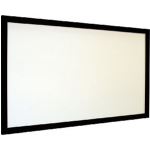 Euroscreen Frame Vision Light 1900 x 1110 16:9 projection screen