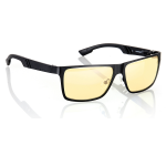 Gunnar Optiks Vinyl Amber Onyx Indoor Digital Eyewear