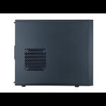 Cooler Master NSE-400-KKN2 computer case Midi Tower Black