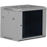 Dynamode CAB-W12U-EL550G rack cabinet 12U Wall mounted rack Grey