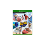 Microsoft Rush: A Disney-Pixar Adventure, Xbox One Basic Xbox One German video game