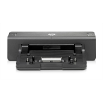 HP 90W Docking Station Black