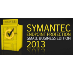 Symantec Endpoint Protection SBE 2013, Basic MNT, 500+u, 2Y, Win, EN