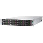 Hewlett Packard Enterprise ProLiant 826683-B21 2.1GHz E5-2620V4 Rack (2U) server