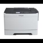 Lexmark CS410n Color 1200 x 1200DPI A4
