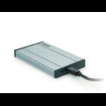 "Port Designs 900031 behuizing voor opslagstations 2.5"" HDD-behuizing Grijs"