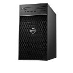 DELL Precision 3630 Intel Xeon E E-2274G 16 GB DDR4-SDRAM 512 GB SSD Tower Black PC Windows 10 Pro