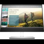 "HP Mini-in-One 24 60.5 cm (23.8"") 1920 x 1080 pixels Full HD LED Black"