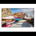 """Samsung LH43PMHPBGC pantalla de señalización 109,2 cm (43"""") LED Full HD Pantalla plana para señalización digital Negro Tizen 2.4"""