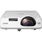 Epson EB-535W Projector - 3400 Lumens - WXGA - Extreme Short Throw Projector