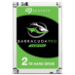 "Seagate Barracuda ST2000DM009 disco duro interno 3.5"" 2000 GB Serial ATA III"