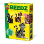 SES Creative Beedz Iron on beads - Cat