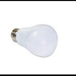 Verbatim A19-L810-C30-B220-D 10W E26 Warm white LED bulb