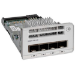 Cisco C9200-NM-4G módulo conmutador de red Gigabit Ethernet