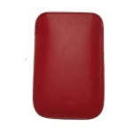 HTC PO S530 Mobile phone pouch Red