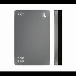 Angelbird Technologies SSD2go PKT USB3.1 512GB 512GB Graphite, Grey