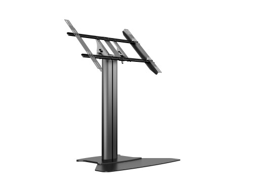 Multibrackets M Public Display Stand 110 HD Floorbase Single Black