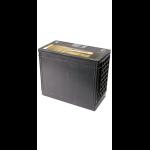 APC Battery 12V 134AH H Term FR D Single-use battery