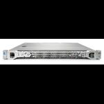 Hewlett Packard Enterprise ProLiant DL160 Gen9 1.7GHz E5-2603V4 550W Rack (1U) server