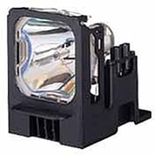 Replacement Projector Lamp (vltx200lp)