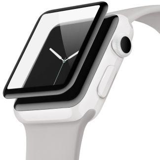 Apple Watch Series 1 Edge To Edge Screen Protector 42mm