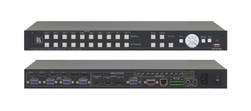 Kramer Electronics VP-732 HDMI video switch