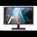 "Samsung S22E200BW LED display 55.9 cm (22"") HD Flat Black"