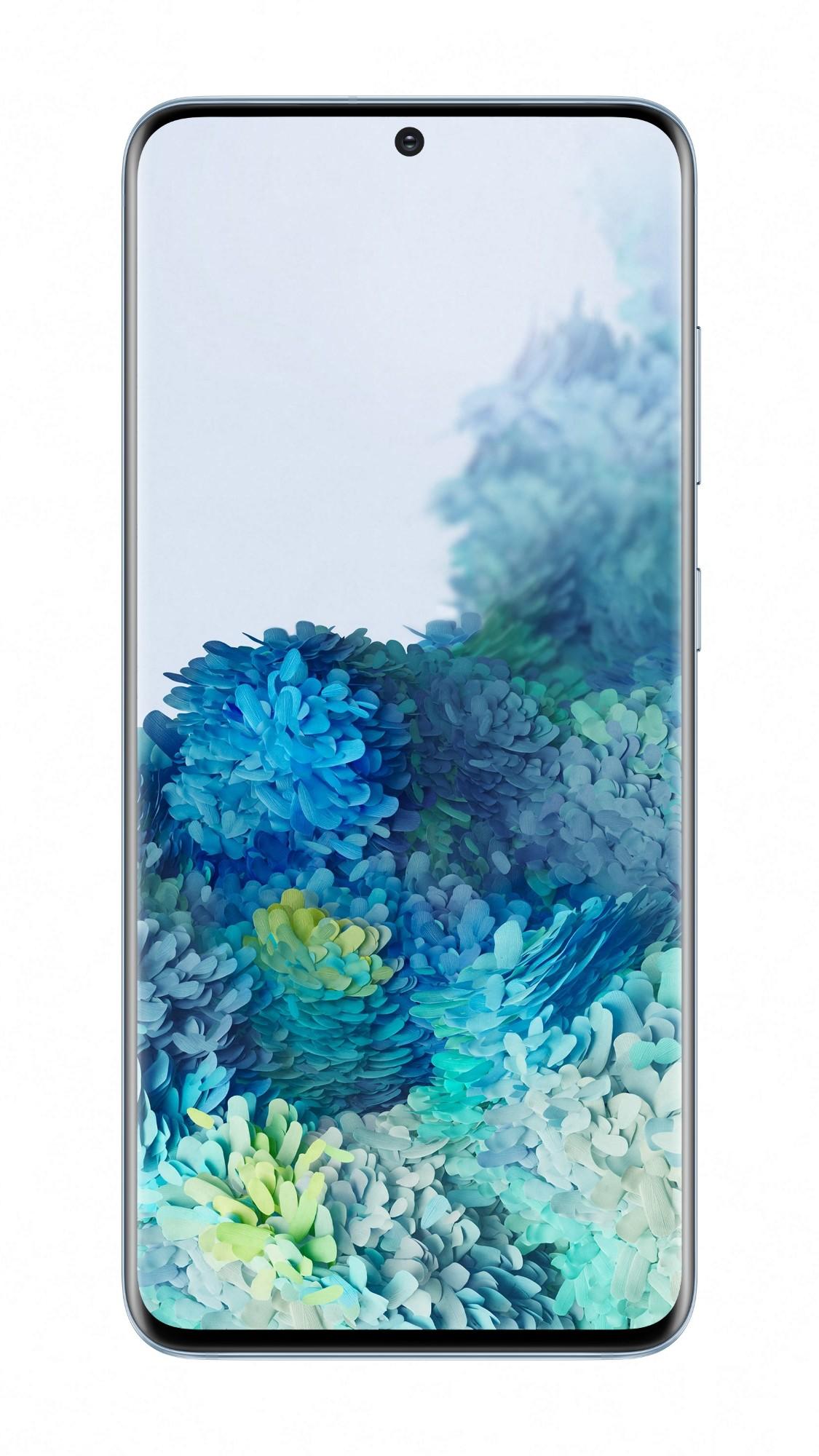 Samsung Galaxy S20 5G 15.8 cm 6.2