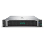 Hewlett Packard Enterprise ProLiant DL380 Gen10 4208 8SFF PERF WW server Intel Xeon Silver 2.1 GHz 16 GB DDR4-SDRAM Rack (2U) 500 W