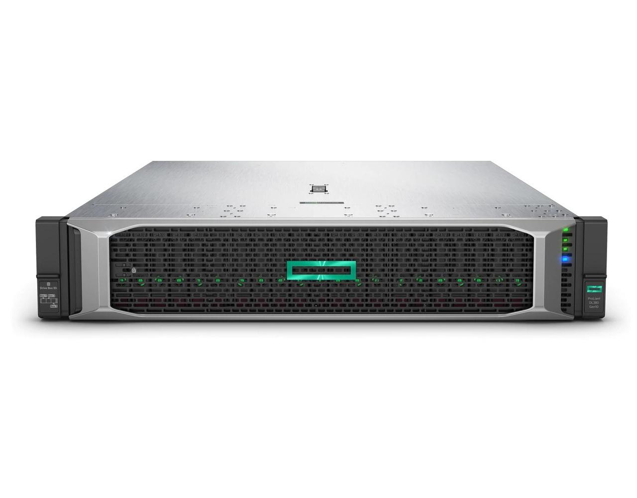 Hewlett Packard Enterprise ProLiant DL380 Gen10 4208 8SFF PERF WW server 2,1 GHz Intel® Xeon® Silver Rack (2U) 500 W