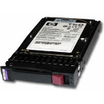 Hewlett Packard Enterprise 500GB, 6G, SAS, 7.2K rpm, SFF,2.5-inch, Dual Port Midline 500GB SAS internal hard drive