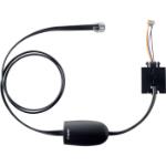 Jabra 14201-31 hoofdtelefoon accessoire EHS-adapter