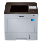 Samsung ProXpress SL-M4530NX 1200 x 1200DPI A4