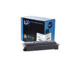 Click, Save & Print Remanufactured Kyocera TK710 Black Toner Cartridge