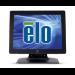 """Elo Touch Solution 1523L 38.1 cm (15"""") 1024 x 768 pixels Black"""