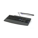 Lenovo Preferred Pro PS/2 Czech Black