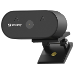 Sandberg USB Webcam Wide Angle 1080P HD