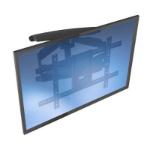 "StarTech.com FPWARTB2 TV mount 70"" Black"