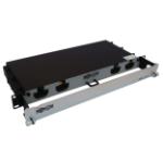 Tripp Lite N48S-8L2L-10 patch panel 1U