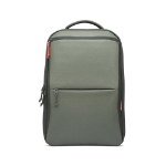 "Lenovo Eco Pro notebook case 39.6 cm (15.6"") Backpack Green"