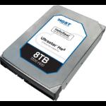 HGST Ultrastar He8 HDD 6000GB SAS internal hard drive