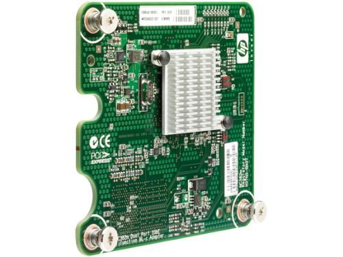 Hewlett Packard Enterprise 453246-B21 networking card Ethernet 10000 Mbit/s Internal