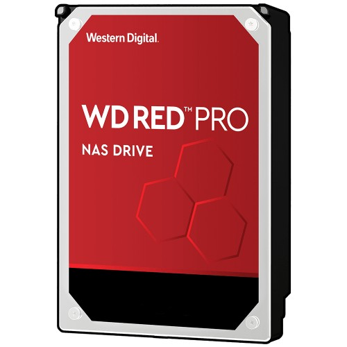 "Western Digital Red 3.5"" 10000 GB Serial ATA III"