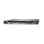 DELL PowerEdge R230 3.7GHz i3-6100 250W Rack (1U) server
