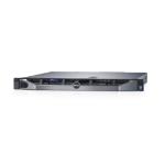DELL PowerEdge R230 3.7GHz i3-6100 Rack (1U)