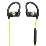 Jabra Sport Pace Ear-hook, In-ear Binaural Wireless Black, Yellow mobile headset