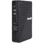 Wortmann AG TERRA THINCLIENT 4200 1.83GHz N2930 1000g Black