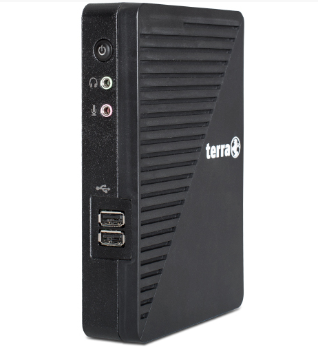 Wortmann AG TERRA THINCLIENT 4200