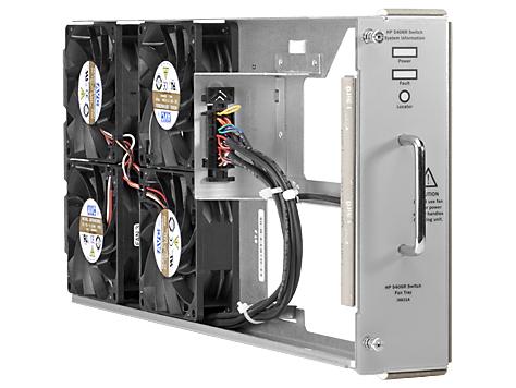 Hewlett Packard Enterprise 5406R zl2 Switch Fan Tray